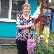 Надежда 66 Радужный (Ханты-Мансийский АО)