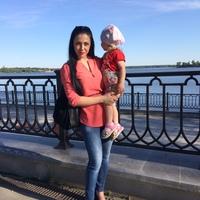 Анна, 30 лет, Скорпион, Екатеринбург