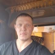 Сергей 37 Прокопьевск