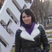 Екатерина Шаронова, 27, г.Клинцы