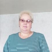 Лариса 53 года (Стрелец) Чита
