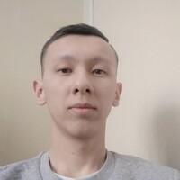 Думан Туякбаев, 24 года, Лев, Петропавловск