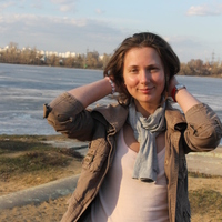 Ольга, 35 лет, Стрелец, Москва