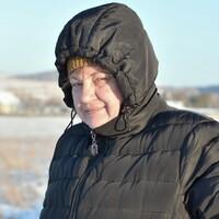 эмилия, 56 лет, Телец, Новоселово