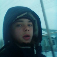 Павел, 21 год, Козерог, Тамбов