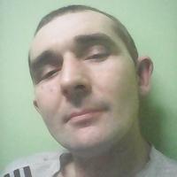 Федор, 44 года, Телец, Москва
