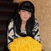 Оксана 41 год (Козерог) Азов