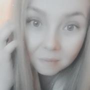 Елизаветка Орехова, 23, г.Слюдянка