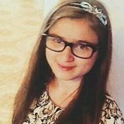Кристина Зверкова, 20, г.Майкоп