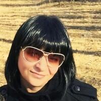 наташа криштоф, 45 лет, Лев, Хабаровск