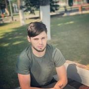 Маркус, 27, г.Нальчик