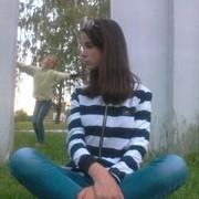 Ангелина, 18, г.Дятьково