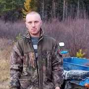 Денчик, 29, г.Хилок