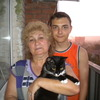 ТАТЬЯНА, 61, г.Carmagnola