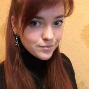 Кристина, 27, г.Домодедово