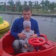 Игорь, 30, г.Черногорск