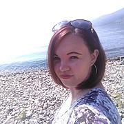 Ксения, 25, г.Ангарск