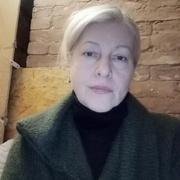 Елена, 62, г.Бежецк