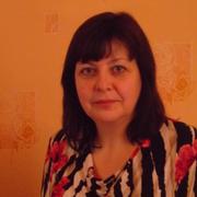 Ольга, 58, г.Рассказово