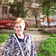 ЛЮДМИЛА 66 Щекино