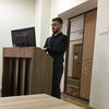 Маан, 22, г.Воронеж