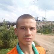 Михаил, 23, г.Йошкар-Ола