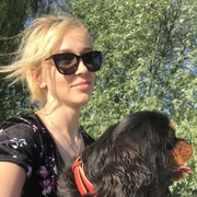 Zanna 35 лет (Близнецы) Рига