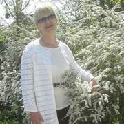 Лима, 61, г.Спас-Деменск