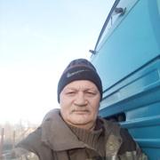 Владимир 53 года (Телец) Краснокаменск