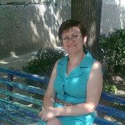 марина, 55, г.Солнечнодольск