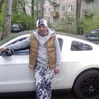 сергий, 42 года, Дева, Санкт-Петербург