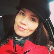 Ольга, 36, г.Окуловка