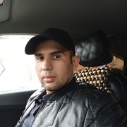 Шодмон Бобохонов 27 Комсомольск-на-Амуре