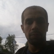 Самир, 30, г.Мегион