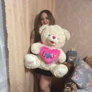 Катруся, 18, г.Ровно
