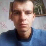 Павел Решетов 27 Яранск