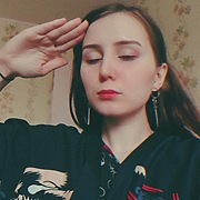 Нина, 22, г.Воркута