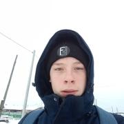 Антон, 17, г.Ува