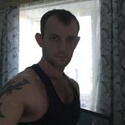 Антон 28 лет (Водолей) Курск