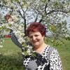 Валентина, 65, г.Старощербиновская