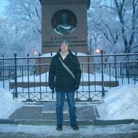 дима, 29 лет, Козерог, Ульяновск