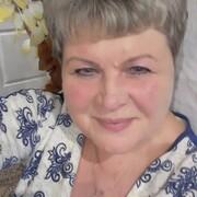 Валентина 54 Артемовский
