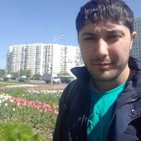 Рамазан, 33 года, Телец, Москва