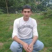 ალეკო, 31, г.Тбилиси
