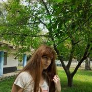 Виктория, 16, г.Кременчуг