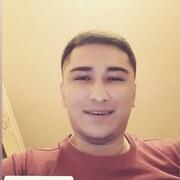 фархад, 22, г.Бронницы