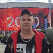 Александр Морозов 56 лет (Овен) Бронницы