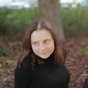 Diana, 22, г.Севастополь