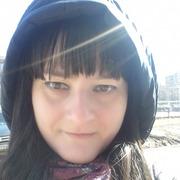 Христина, 34, г.Котлас