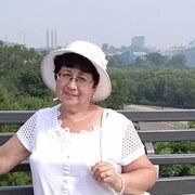 Татьяна, 67, г.Железногорск